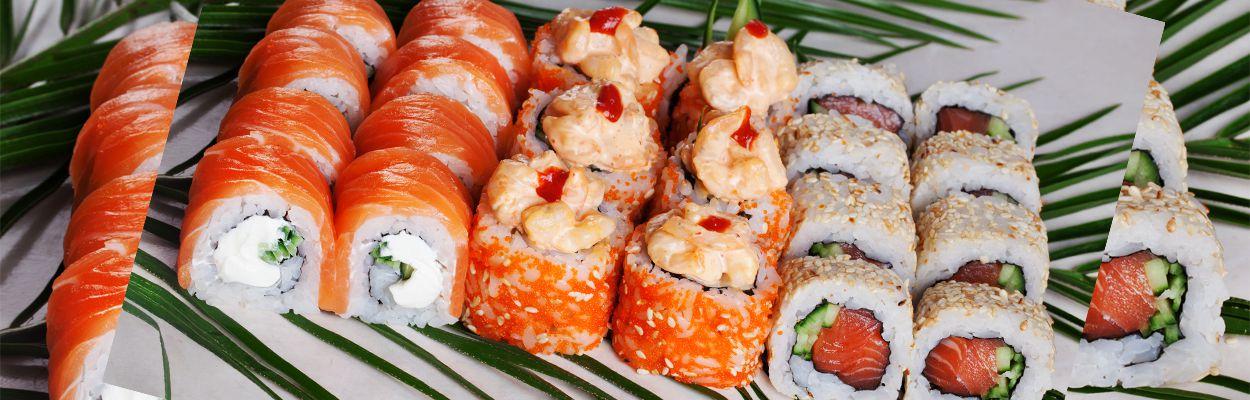 Sumo Sushi Bar & Bar | Japanese restaurant 52240 | Downtown Iowa City